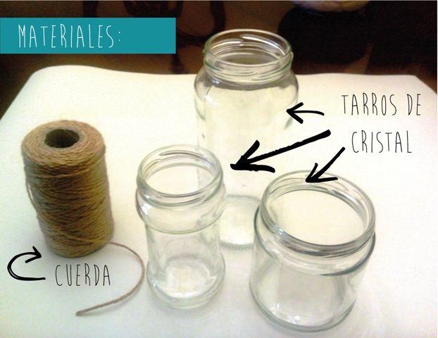 materiales-portavelas-jarron-diy-adoraideas