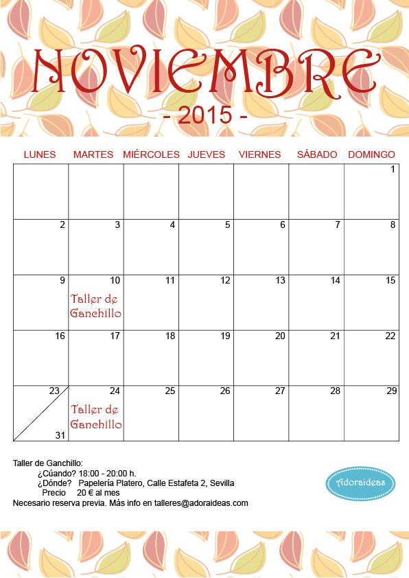talleres-ganchillo-sevilla-noviembre-2015