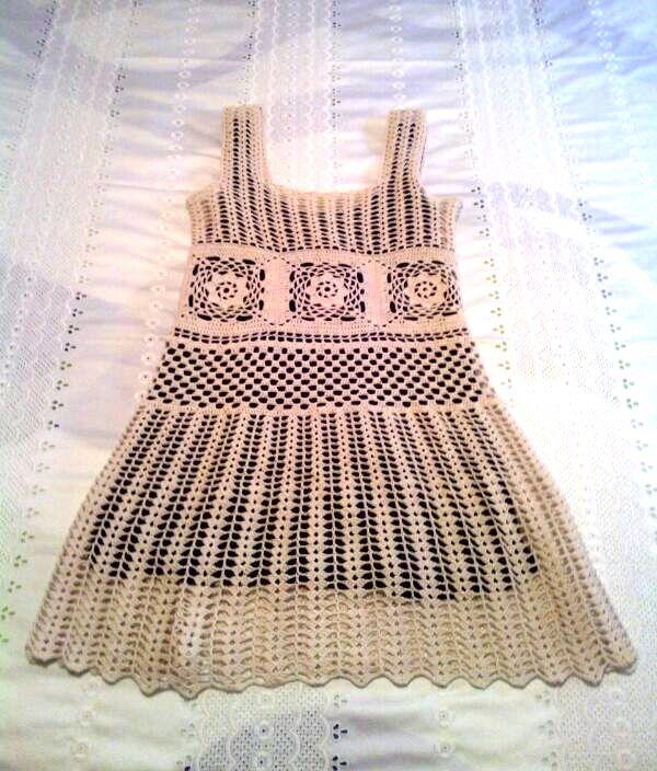 vestido-crochet-adoraideas