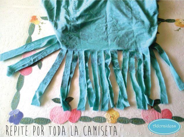camiseta-flecos-customizada-paso6-adoraideas