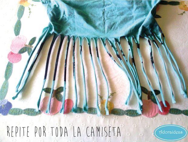 camiseta-flecos-customizada-paso7-adoraideas