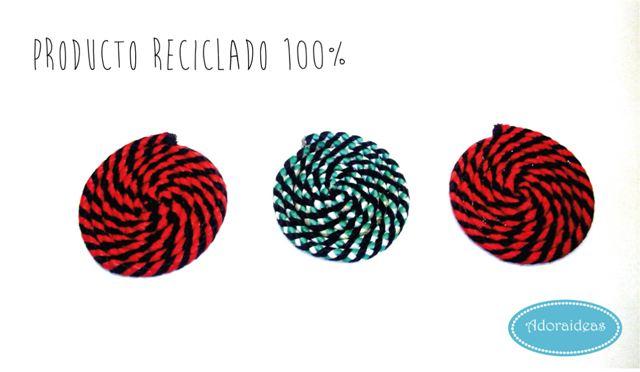 reciclar-posavasos-cuerda-jamon-adoraideas