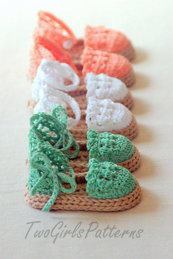 Mini zapatos para los peques de la familia - Blog AdoraideasBlog ...