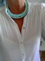 collar trapillo 14