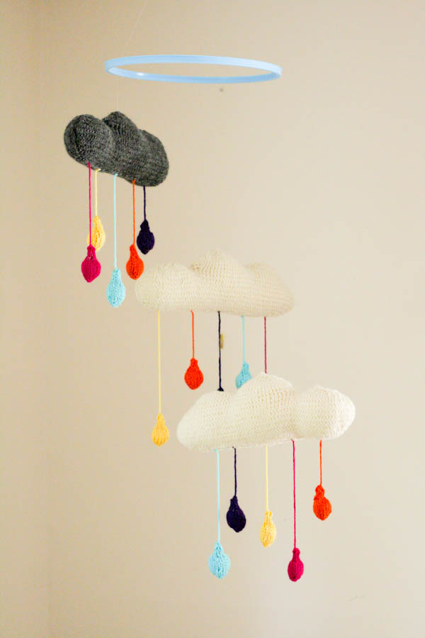 DIY-Rainy-Cloud-Mobile-2