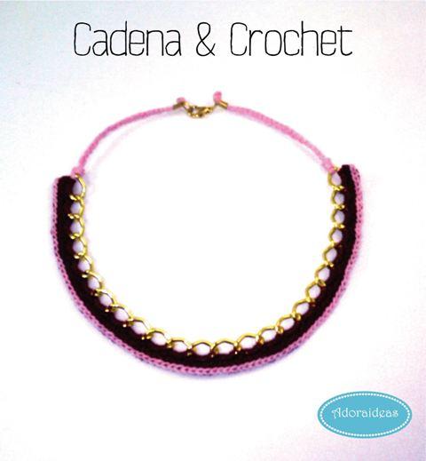collar-cadena-crochet-adoraideas