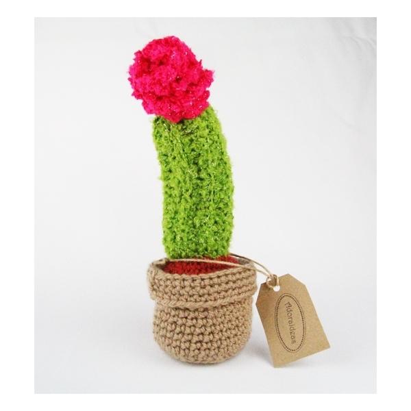 Amigurumi Cactus Tejido A Crochet Regalo Original : Por fin inauguramos la Tienda de Adoraideas Aprender ...