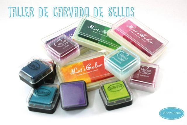 carvado-sellos-adoraideas-taller-sevilla-tintas
