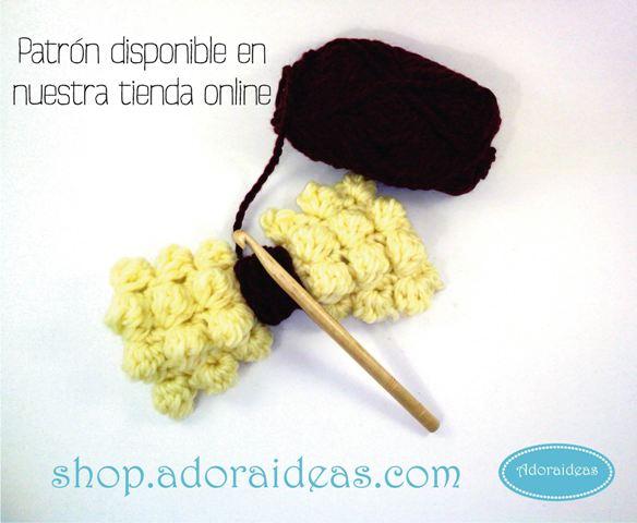 patron-lazo-ganchillo-taller-adoraideas-tienda-online