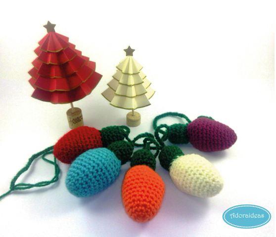 guirnalda-amigurumi-bombillas-navidad-adoraideas-2