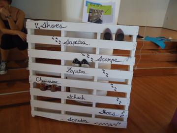 Reciclado archivos blog adoraideasblog adoraideas for Scarpiera con pallet
