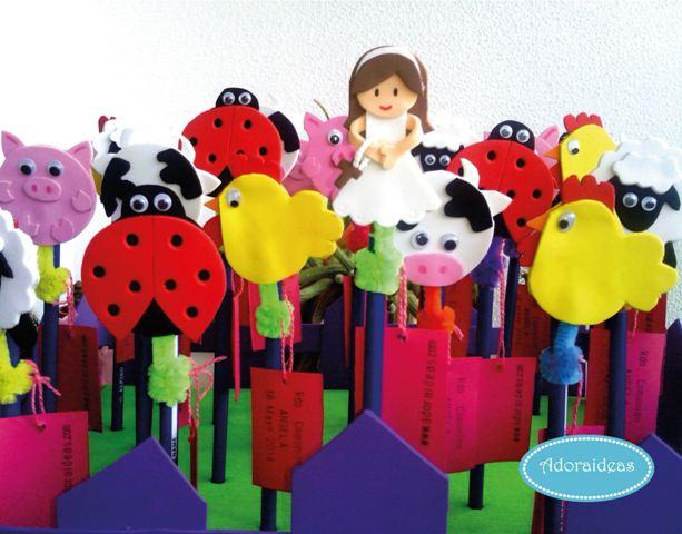 lapiceros-comunion-goma-eva-animales-adoraideas-2