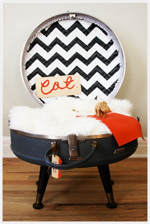 cama mascota DIY 1