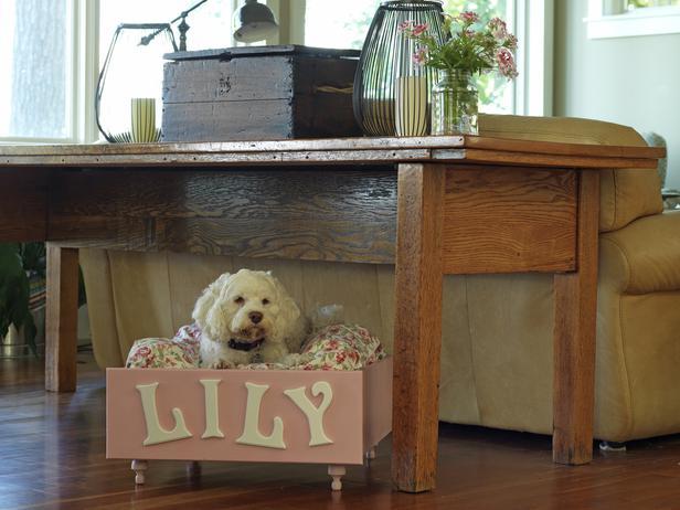 cama mascota DIY 4
