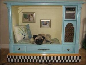 cama mascota DIY 5