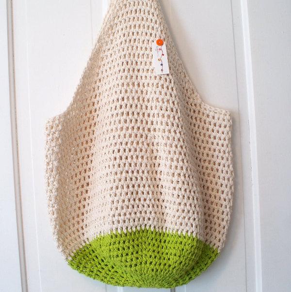 bolsa-de-playa-de-crochet-adoraideas