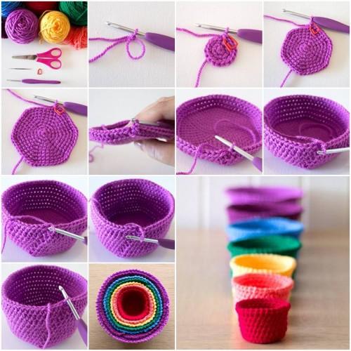 crochet cup 1