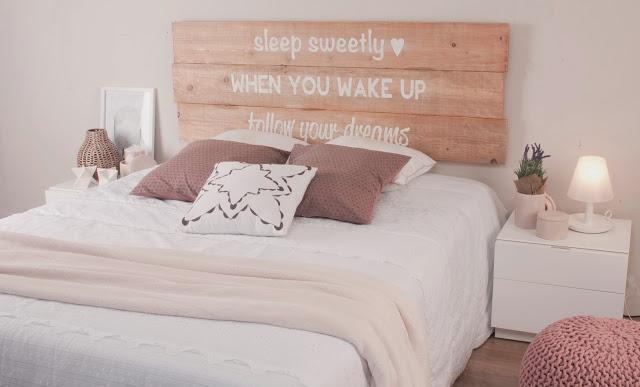 Cabeceros de cama artesanos blog adoraideasblog adoraideas - Cabeceros de cama de matrimonio ...