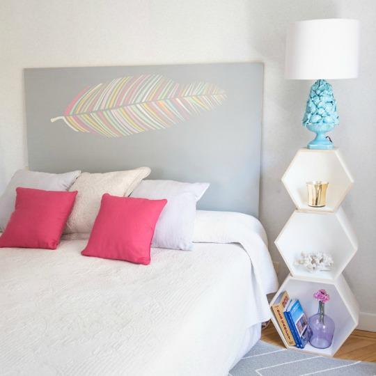 cabeceros-cama-artesano-madera-pluma-adoraideas