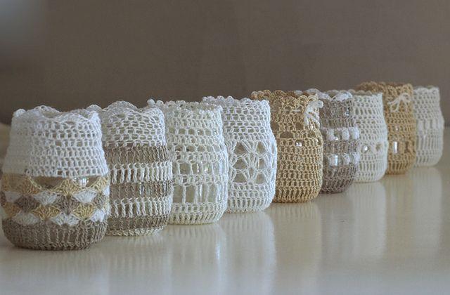 tarros crochet