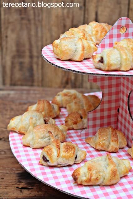 croissants-hojaldre-chocolate-adoraideas