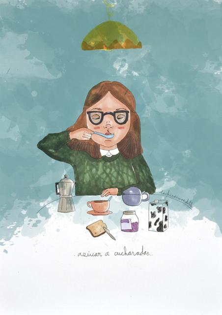 lschicaimperdible-ilustracion-adoraideas