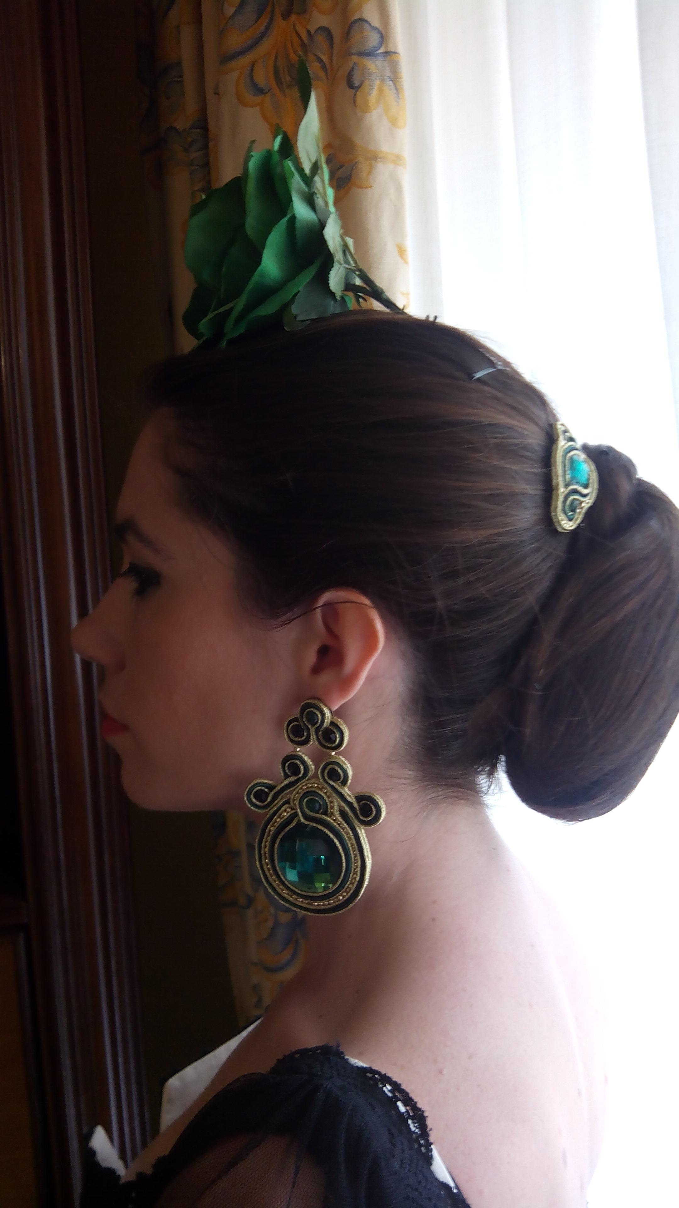 complementos-artesanos-soutache-adoraideas-verde